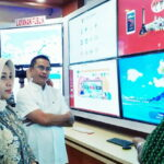 Ikut Smart City Tour, Wawali Bima Kunjungi PIP Semarang