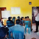 Sekar Desa di Dadibou, Solud NTB Paparkan Konsep Dasar Perencanaan dan Penganggaran