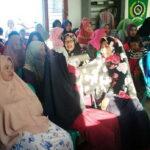 Pemdes Darussalam Jaring Aspirasi Perempuan untuk Penyusunan RPJMDes