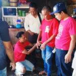 Polisi Ungkap Peredaran Narkoba di Kelurahan Sarae