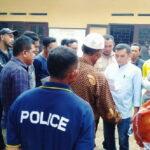 Pemilik Ternak Ngamuk di Dinas Peternakan