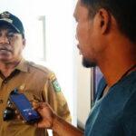 Sengketa Kawasan Amahami, Lurah Dara: Sertifikat Terakhir Tahun 2007