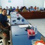 "Rapat Pansus Amahami, Perwakilan BPN ""Diusir"", Kepala BPN Disuruh Jemput Paksa"