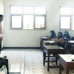 SMKPP Negeri Bima Sosialisasi Ciri-Ciri dan Bahaya Penyakit Rabies