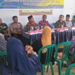 Pemerintah Kelurahan Penatoi Gelar Dialog Tematik Program Keserasian Sosial Berbasis Masyarakat