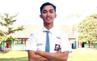 Dirga Jayusman Raih Terbaik ke-8 FLS Nasional