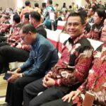 Rakornas Apeksi ke-XIV, Bahas Permasalahan Penyelenggaraan Pemerintah Daerah