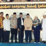 Buka MTQ Tingkat Kecamatan Rasanae Barat, Feri Sofiyan Ajak Masyarakat Tingkatkan Semangat Ukhwah Islamiyah