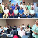 Tingkatkan Kemampuan, DPRD Kota Bima Bimtek di Bali