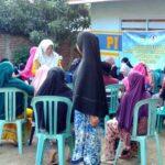 Gandeng PKM Belo, Mahasiswa KKN STISIP Adakan Pengobatan Gratis di Desa Cenggu