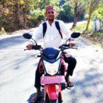 RB Salahuddin Al Ayyubi Dapat Bantuan Motor Hibah Perpusnas RI