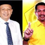 Sampaikan Selamat, Syamsurih: Alfian Sudah Pantas Jadi Ketua DPRD Kota Bima