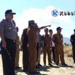 FKPD Tinjau Kawasan Sengketa Amahami, Walikota: Kembalikan ke Negara