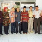 Abdul Azis Terpilih Jadi Ketua Dewan Pendidikan