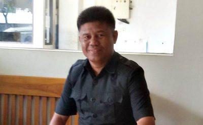 Edi Sorot Dana Hibah Kabupaten Bima Membengkak di Awal Tahun Politik