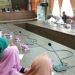 60 Calon BPD Perwakilan Perempuan Ikut Pelatihan Penguatan Kapasitas