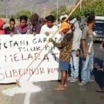 Dijajah Secara Ekonomi, Ribuan Petani Garam Sanolo Belum Menikmati Kemerdekaan