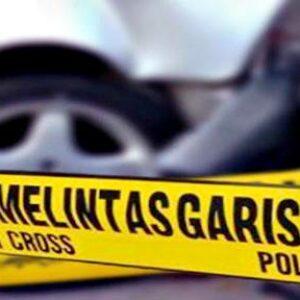 Terobos Jalan Karnaval, Mobil Pick Up Tabrak 8 Orang Anak