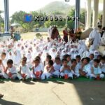 310 Siswa Yaa Bunayya dan Lukman Al Hakim Diajari Proses Ibadah Haji