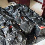 Sat Narkoba Polres Bima Gagalkan Peredaran 444 Botol Miras