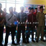 Calon Anggota BPD Desa Kambilo Sampaikan Pandangan di Depan Masyarakat