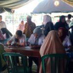 Rayakan Hari Merdeka, Polres Bima Adakan Pengobatan Gratis
