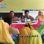 Perdalam Pengetahuan Kearifan Lokal, Guru SMP Ikut Seminar Kebudayaan