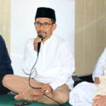 Walikota Bima Pastikan Bantu Pembangunan Masjid An Nur Rp 300 Juta