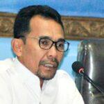 Rapat Persiapan MTQ XIV Tingkat Kota Bima, Walikota Ingin Beri Hadiah Umroh