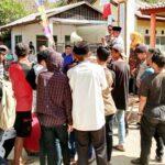 Pemdes Campa Didemo, Warga Tuntut Transparansi Program dan Dana Desa