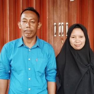 Raih Suara Terbanyak, Adhar Usman Terpilih Menjadi Anggota BPD Bajo