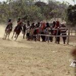 Minggu Lusa Film La One Syuting di Pacuan Kuda Panda, Warga Diimbau Hadir Meriahkan