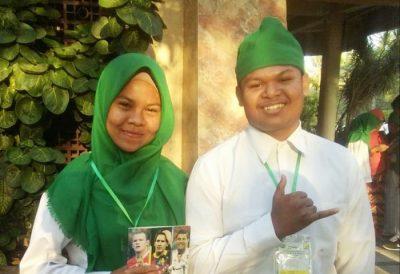 Bikin Bangga, Siswa MA Nurul Ihsan Lolos KSM Tingkat Nasional