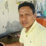 Pol PP Senior Kota Bima Protes Kebijakan Mutasi