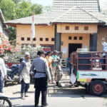Tuntut Transparansi Penggunana Dana Desa, GPPHR-AK Demo Pemdes Tambe