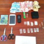 Sat Narkoba Ungkap Peredaran Sabu-Sabu di Wilayah Raba