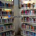 Perpustakaan Desa Cenggu Mulai Diaktifkan