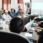 Kementerian Pertahanan RI Diskusi Kelompok Terarah di Kota Bima