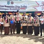 Buka Kemah Bhakti Pramuka, Asisten III: Pelajar Bagian Dari Perekat NKRI