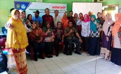 Tingkatkan Kompotensi Guru, SDN 21 Gelar Workshop PPP