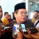 H Syafruddin Pastikan Maju di Pilkada Kabupaten Bima 2020
