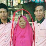Nenek 3 Hari Menghilang, Keluarga Minta Bantuan Netizen