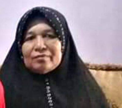 Mariamah Dinyatakan Hilang, Keluarga Mohon Bantuan Pembaca