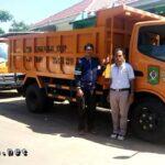 Maksimalkan Pelayanan Sampah, DLH Tambah 2 Unit Dump Truk
