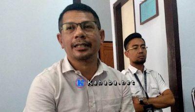 Soal Rekomendasi Kerja Pansus Amahami, Begini Kata Ketua Sementara DPRD