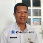 Korban Kebakaran di Sarata Terima Bantuan dari Pemerintah