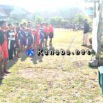 Turnamen Sepak Bola Mini Gapsi Cup Dimulai