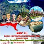 BMMB Menyongsong Mubes VII, Momen Silaturrahmi Diaspora Bima