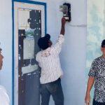PLN Buka Segel Listrik Kantor Camat Mpunda, Hafid: Hanya Miskomunikasi