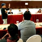 Jurnalisme Lawan Korupsi, KPK Dorong Wartawan NTB Maksimalkan Berita Pencegahan Korupsi